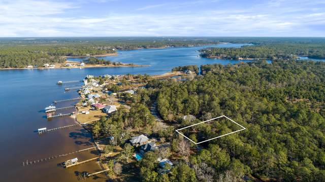 Lot 3 N Bay Grove Road, Freeport, FL 32439 (MLS #864390) :: Hammock Bay