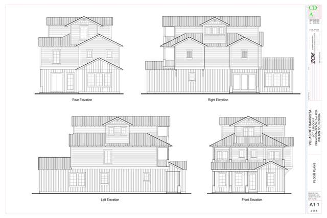 LOT 2 Charlotte Avenue, Miramar Beach, FL 32550 (MLS #864393) :: Counts Real Estate on 30A