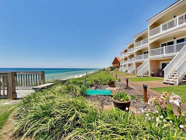 8394 E Co Highway 30-A Unit 9-A, Seacrest, FL 32461 (MLS #864398) :: Rosemary Beach Realty