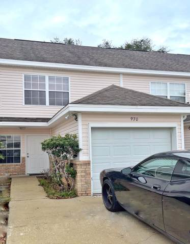 970 Scenic Oak Lane, Fort Walton Beach, FL 32547 (MLS #864409) :: Better Homes & Gardens Real Estate Emerald Coast