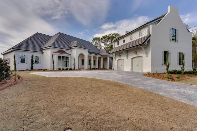 3258 Burnt Pine Cove, Miramar Beach, FL 32550 (MLS #864413) :: Better Homes & Gardens Real Estate Emerald Coast