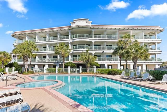 9955 E Co Highway 30-A Unit 102, Rosemary Beach, FL 32461 (MLS #864427) :: Better Homes & Gardens Real Estate Emerald Coast