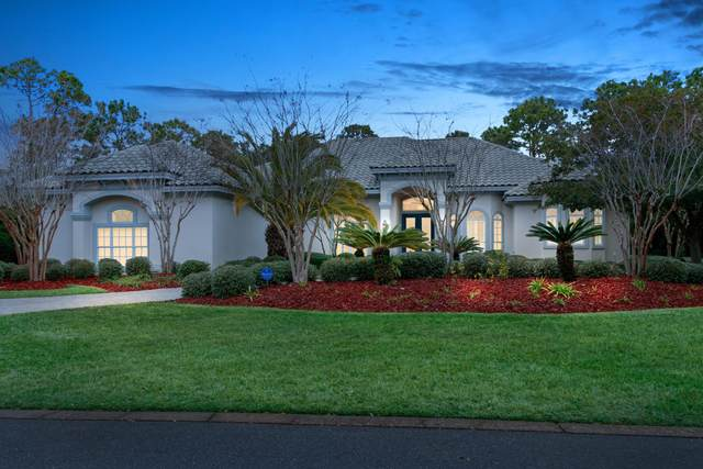4403 Stonebridge Road, Destin, FL 32541 (MLS #864478) :: Better Homes & Gardens Real Estate Emerald Coast
