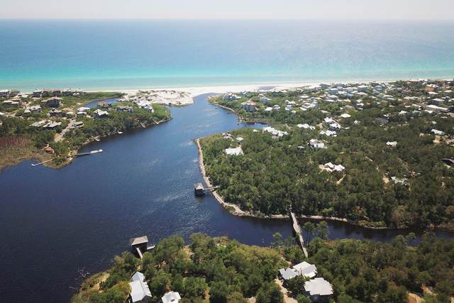 Lot 5-15 Wild Cherry Ln, Santa Rosa Beach, FL 32459 (MLS #864491) :: Beachside Luxury Realty