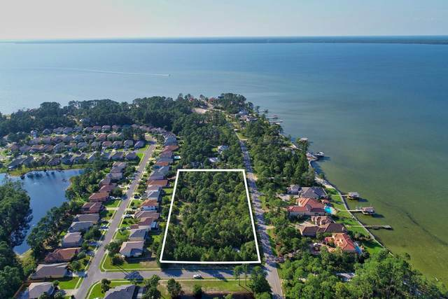 Lot 29-H Driftwood Point Road, Santa Rosa Beach, FL 32459 (MLS #864501) :: Vacasa Real Estate