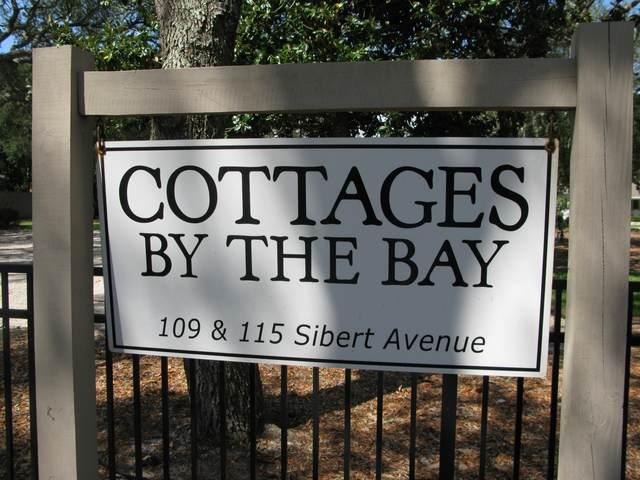 109 & 115 Sibert Avenue, Destin, FL 32541 (MLS #864504) :: RE/MAX By The Sea