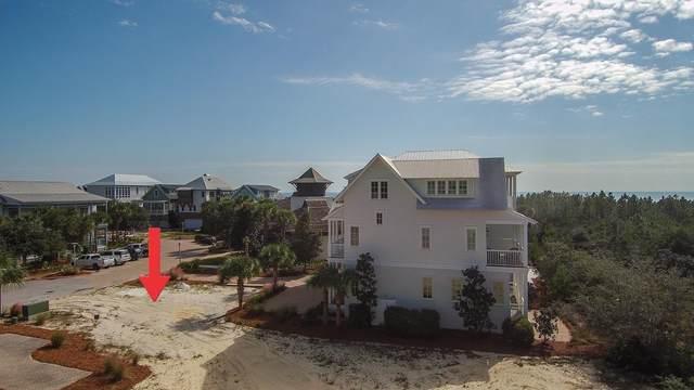 Lot 73 Cypress Drive Drive, Santa Rosa Beach, FL 32459 (MLS #864515) :: Rosemary Beach Realty