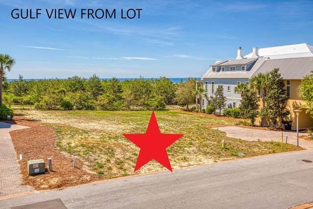 Lot 77 Cypress Drive, Santa Rosa Beach, FL 32459 (MLS #864516) :: Rosemary Beach Realty