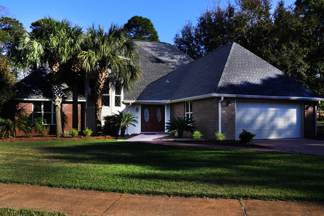 44 E Country Club Drive, Destin, FL 32541 (MLS #864548) :: Counts Real Estate Group, Inc.