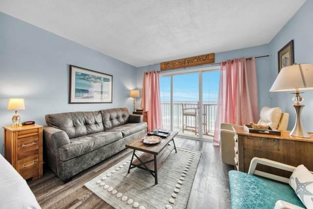 790 Santa Rosa Boulevard Unit 603, Fort Walton Beach, FL 32548 (MLS #864573) :: Better Homes & Gardens Real Estate Emerald Coast