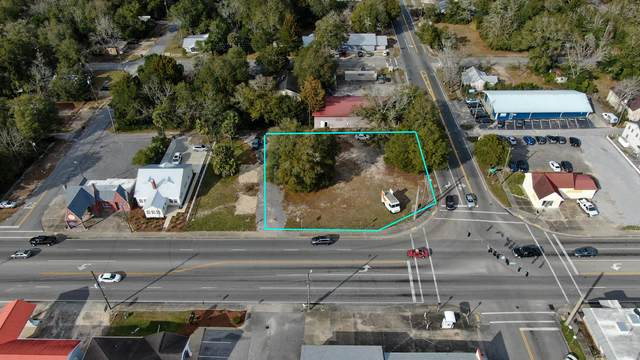 LOT774-777 Us 90, Defuniak Springs, FL 32433 (MLS #864589) :: ENGEL & VÖLKERS