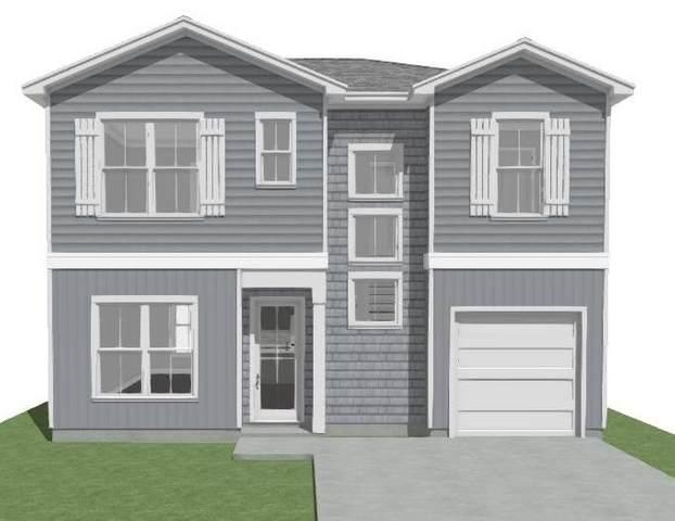 65 Woodshire Drive, Santa Rosa Beach, FL 32459 (MLS #864606) :: Berkshire Hathaway HomeServices PenFed Realty