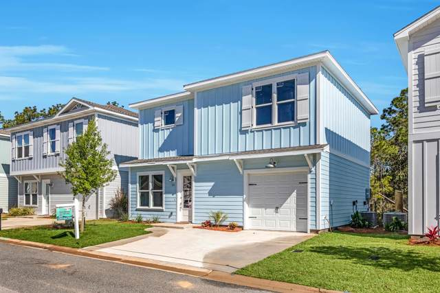 55 Woodshire Drive, Santa Rosa Beach, FL 32459 (MLS #864608) :: Berkshire Hathaway HomeServices PenFed Realty