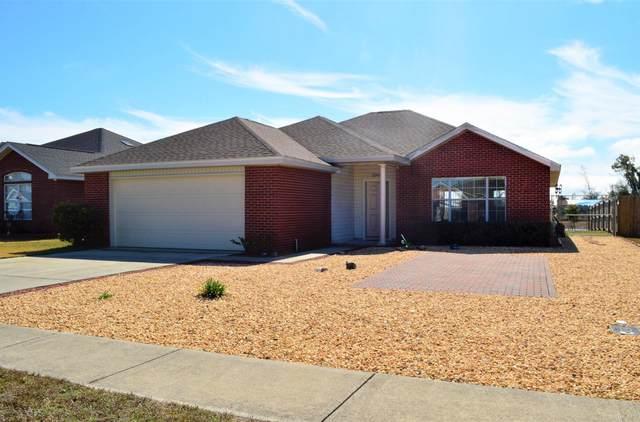 2906 Cedars Crossing, Panama City, FL 32405 (MLS #864638) :: Linda Miller Real Estate