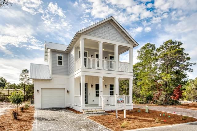 TBD Grayton Boulevard Lot 33, Santa Rosa Beach, FL 32459 (MLS #864650) :: Better Homes & Gardens Real Estate Emerald Coast