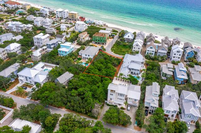 000 Winston Lane, Inlet Beach, FL 32461 (MLS #864708) :: Better Homes & Gardens Real Estate Emerald Coast