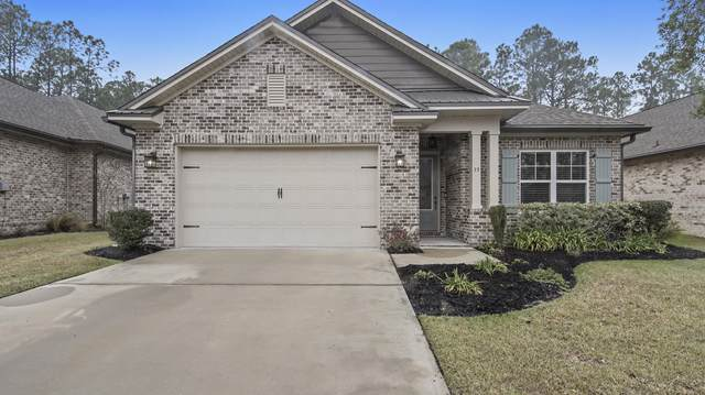 35 Pintail Boulevard, Freeport, FL 32439 (MLS #864710) :: Classic Luxury Real Estate, LLC