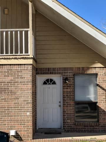 407 N Green Street B, Pensacola, FL 32505 (MLS #864723) :: Linda Miller Real Estate