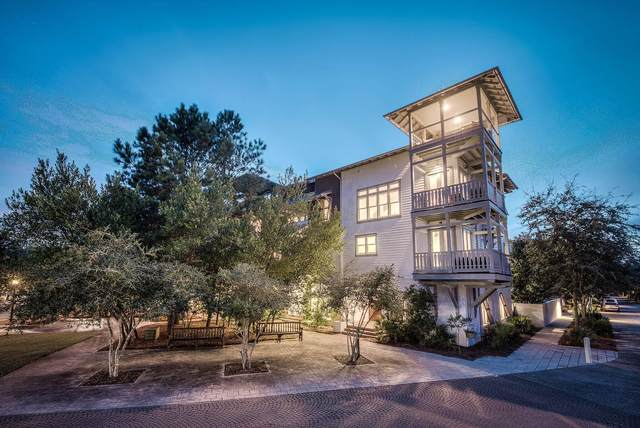 5 Johnstown Lane, Rosemary Beach, FL 32461 (MLS #864732) :: The Ryan Group