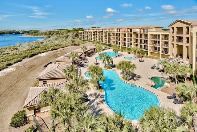 1363 W Hwy #3116, Santa Rosa Beach, FL 32459 (MLS #864742) :: Rosemary Beach Realty