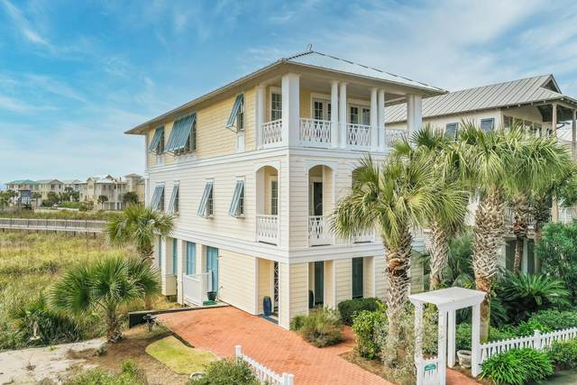 3604 Rosalie Drive, Destin, FL 32541 (MLS #864745) :: Berkshire Hathaway HomeServices PenFed Realty