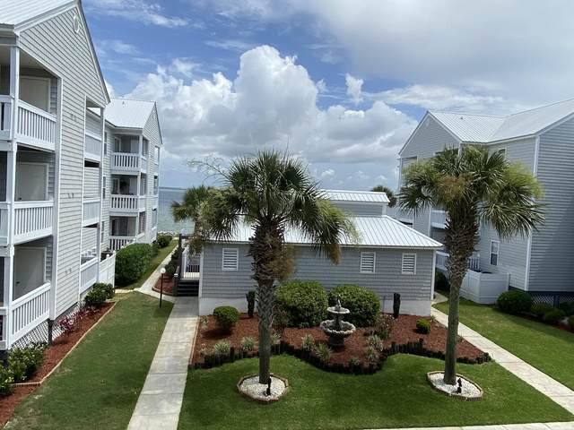 1330 SE Miracle Strip Parkway #207, Fort Walton Beach, FL 32548 (MLS #864757) :: Better Homes & Gardens Real Estate Emerald Coast