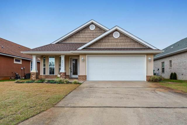 2079 Fountainview Drive, Navarre, FL 32566 (MLS #864762) :: Briar Patch Realty