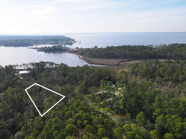 Lot 39 Bayside Drive, Freeport, FL 32439 (MLS #864768) :: John Martin Group | Berkshire Hathaway HomeServices PenFed Realty