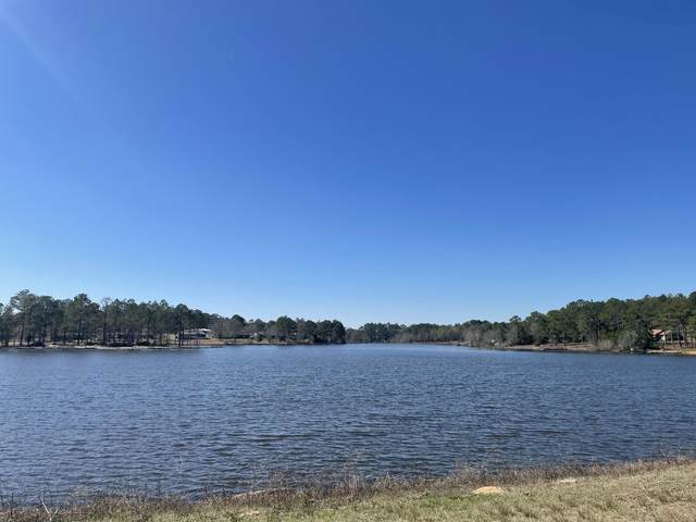 Lot 35 Ten Lake Dr, Defuniak Springs, FL 32433 (MLS #864769) :: Luxury Properties on 30A