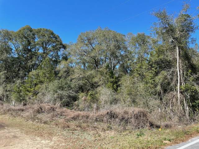 1.31 Acres N Tram Rd, Red Bay, FL 32455 (MLS #864772) :: ENGEL & VÖLKERS