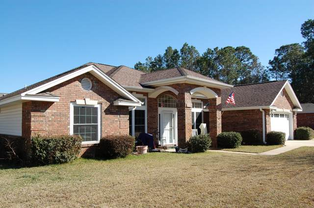 135 Gail La Rue, Fort Walton Beach, FL 32547 (MLS #864793) :: Somers & Company