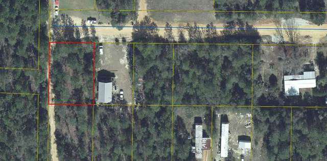 Lot 1 Mint Street, Defuniak Springs, FL 32433 (MLS #864798) :: Engel & Voelkers - 30A Beaches