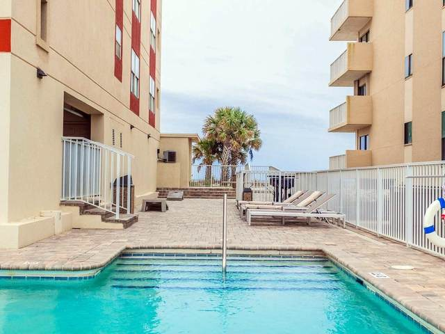 670 Nautilus Court Unit 602, Fort Walton Beach, FL 32548 (MLS #864802) :: The Ryan Group