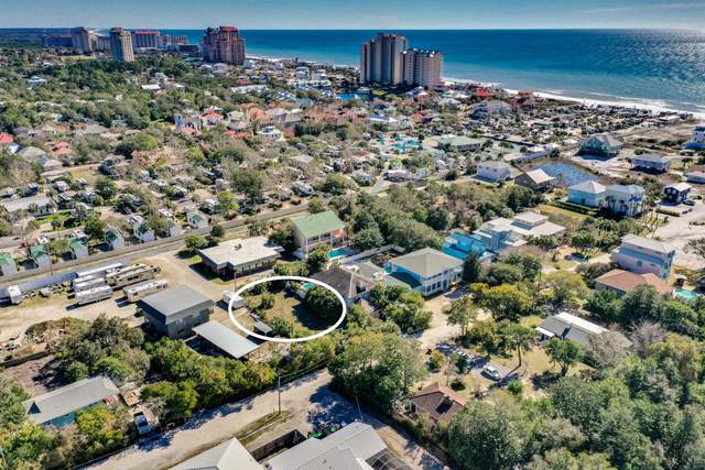 00 Tang O Mar Drive, Miramar Beach, FL 32550 (MLS #864809) :: Classic Luxury Real Estate, LLC