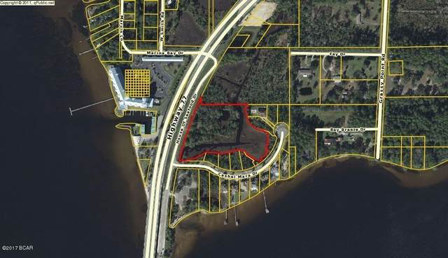 6312 Hwy 77, Southport, FL 32409 (MLS #864840) :: Rosemary Beach Realty