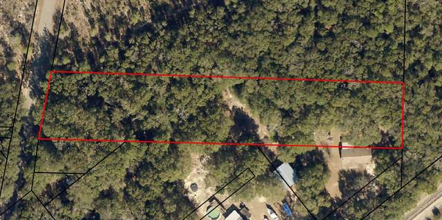 XXX Deaton Bridge Rd, Harold, FL 32563 (MLS #864847) :: RE/MAX By The Sea