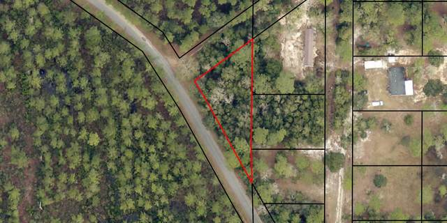 XXX Deer Lake Rd, Harold, FL 32563 (MLS #864848) :: Classic Luxury Real Estate, LLC