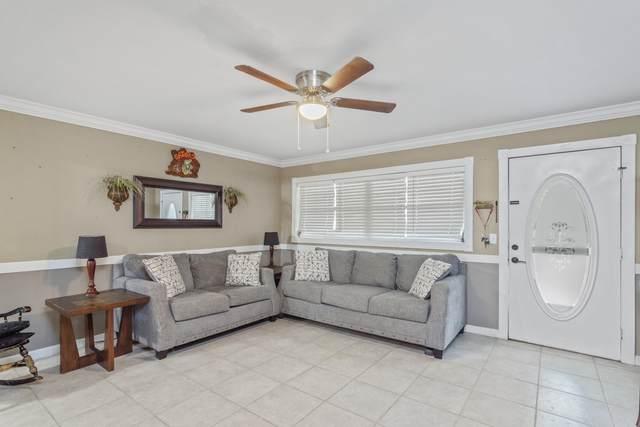515 E Robinson Avenue, Crestview, FL 32539 (MLS #864865) :: Better Homes & Gardens Real Estate Emerald Coast