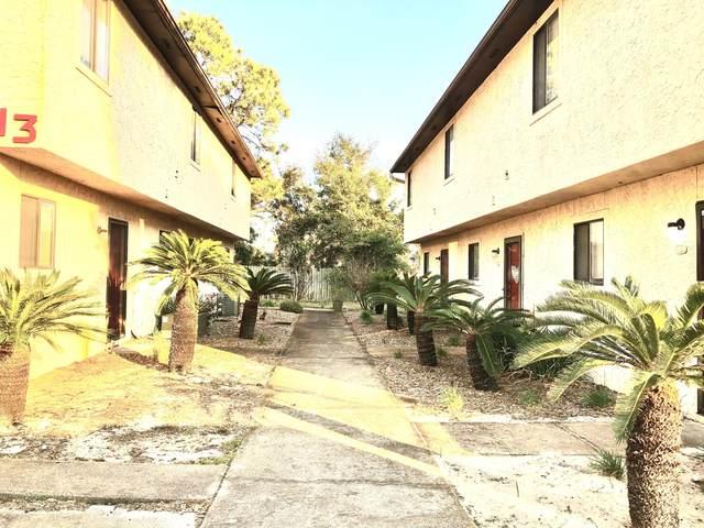115 SW Cedar Avenue C, Fort Walton Beach, FL 32548 (MLS #864866) :: Better Homes & Gardens Real Estate Emerald Coast
