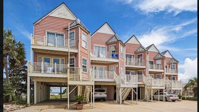 7844 Gulf Boulevard C, Navarre, FL 32566 (MLS #864868) :: Scenic Sotheby's International Realty