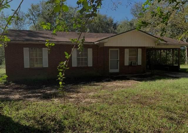1470 Reddick Mill Road, Graceville, FL 32440 (MLS #864927) :: Linda Miller Real Estate