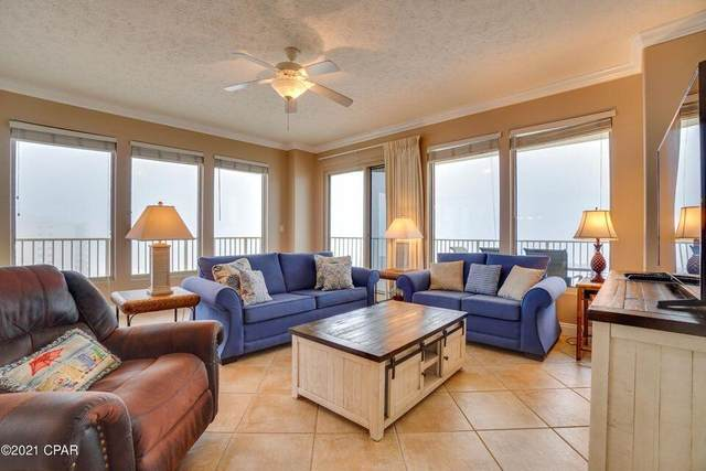 8715 Surf Drive Unit 1501A, Panama City Beach, FL 32408 (MLS #864929) :: Scenic Sotheby's International Realty