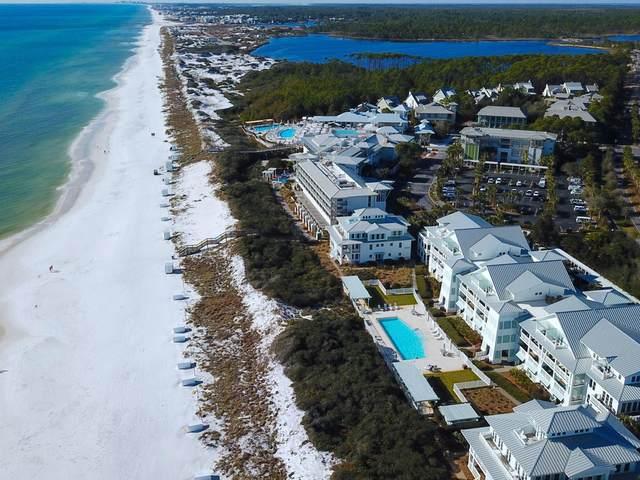 1848 E County Highway 30A #7, Santa Rosa Beach, FL 32459 (MLS #864933) :: Rosemary Beach Realty
