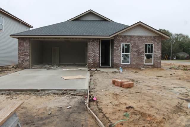 58 5th Street, Shalimar, FL 32579 (MLS #864953) :: Linda Miller Real Estate