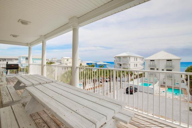 4254 E County Hwy 30A, Santa Rosa Beach, FL 32459 (MLS #864969) :: The Ryan Group
