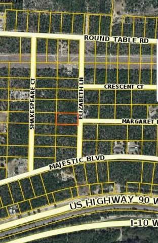 TBD Elizabeth Lane, Mossy Head, FL 32434 (MLS #864996) :: Linda Miller Real Estate