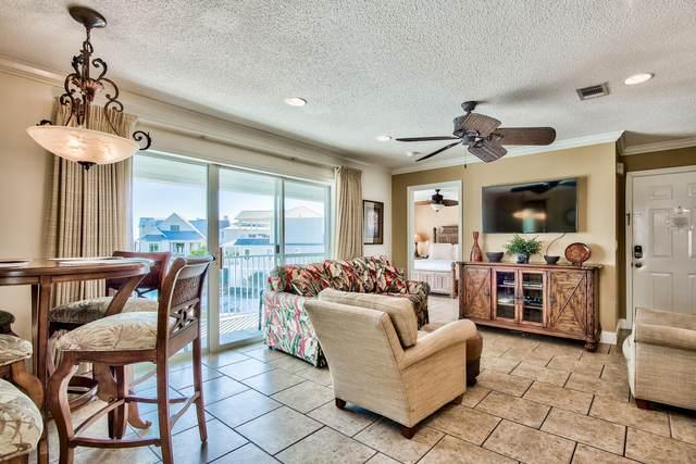 11 Beachside Drive #1233, Santa Rosa Beach, FL 32459 (MLS #864997) :: Counts Real Estate on 30A