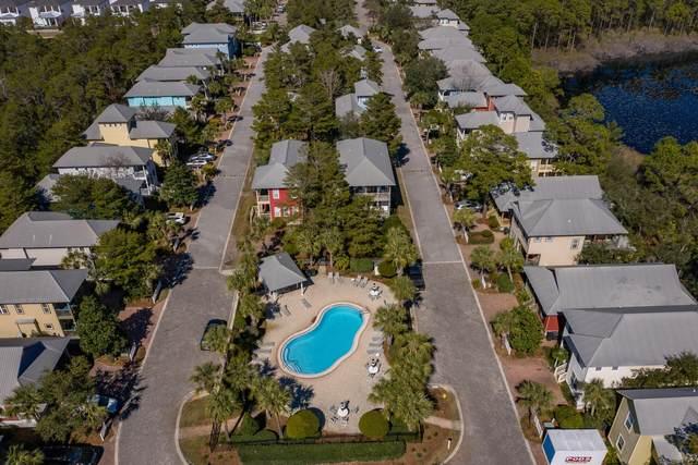 471 Hidden Lake Way, Santa Rosa Beach, FL 32459 (MLS #865000) :: 30a Beach Homes For Sale