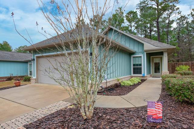 72 N Marsh Landing, Freeport, FL 32439 (MLS #865006) :: Linda Miller Real Estate