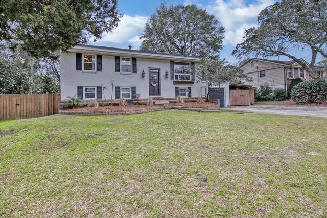 132 NW Sotir Street, Fort Walton Beach, FL 32548 (MLS #865010) :: Better Homes & Gardens Real Estate Emerald Coast